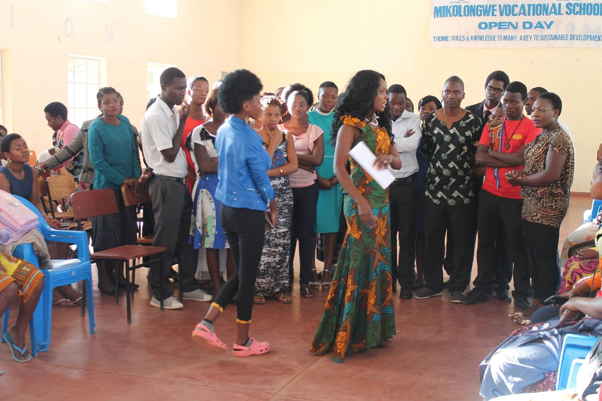 local-top-designer-lily-alfonso-inspires-youth-at-dapp-mikolongwe-vocational-school