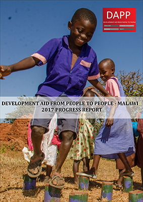 DAPP Malawi 2017 PDF Download