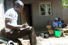 DAPP is scaling up TB – HIV interventions in Thyolo using the systematic door to door approach