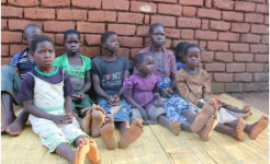 WFP and DAPP Malawi fighting hunger in rural areas of Malawi